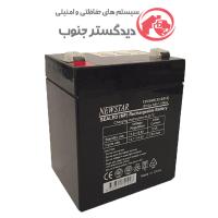 باتری ۵ آمپر NewStar